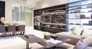 robin residences living & dining