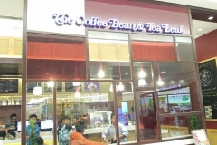 the peak aeon mall coffee bean
