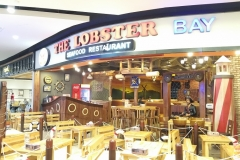 the peak aeon mall lobster bay