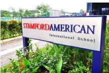 Poiz Residences Condo Price near to Stamford American School