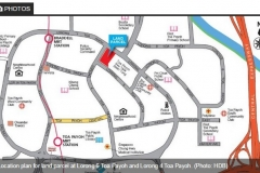 Skies 39 review on its location near to Braddell MRT