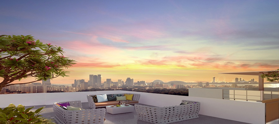 tre residences review