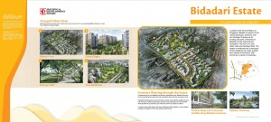 Bidadari Estate by HDB