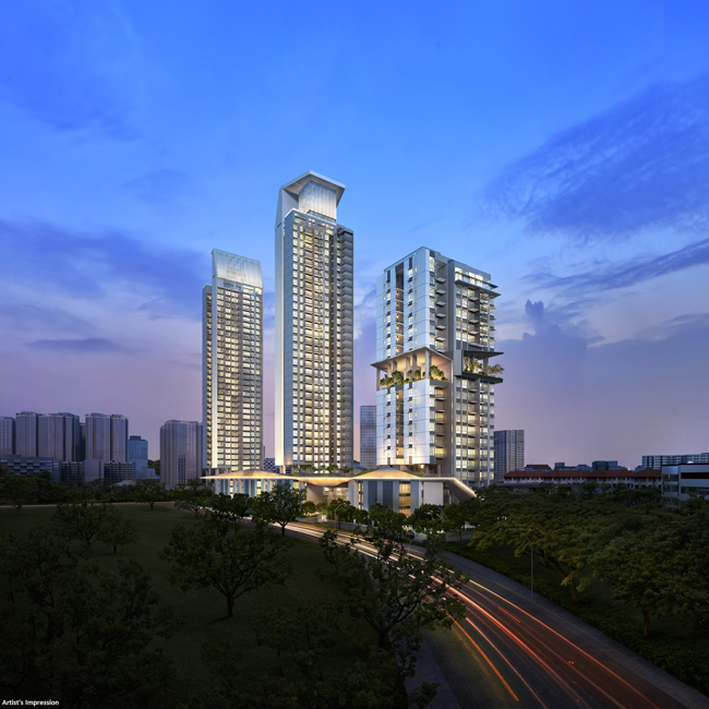 highline residences review