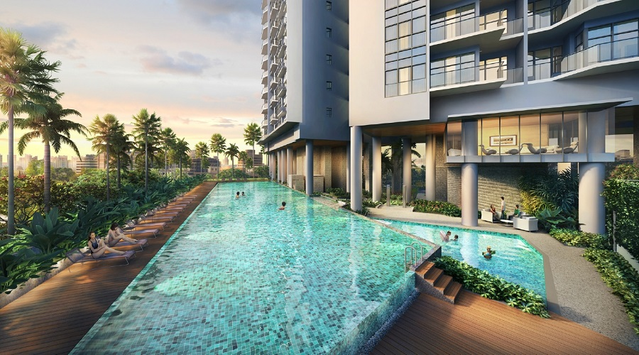 sturdee residences price