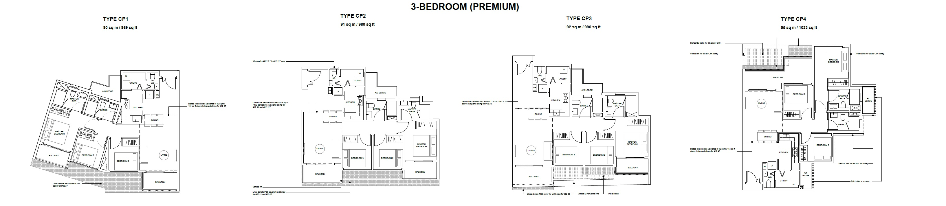 forest-woods-floor-plan-for-three-bedroom-premium