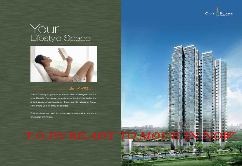 new launch condo at district 8