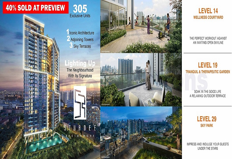 new launch condo at farrer park