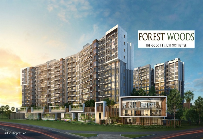 new launch condo at lorong lew lian