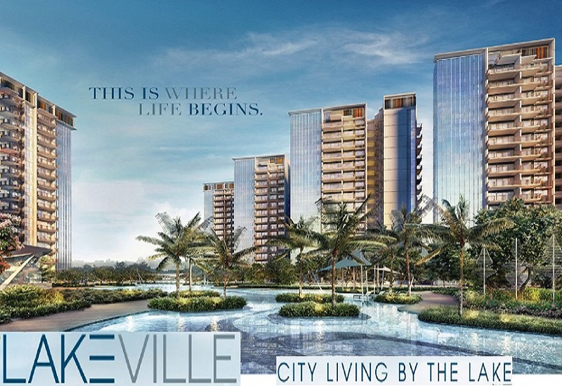 new launch condo near lakeside MRT