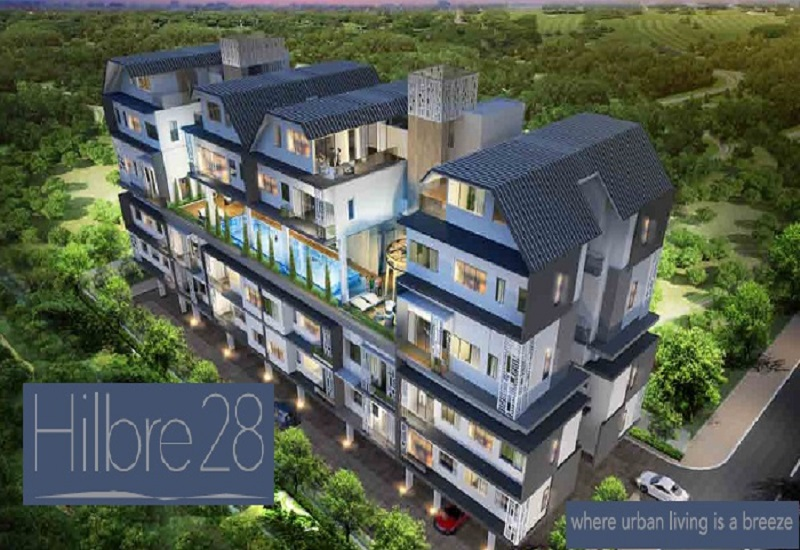 new launch condo singapore in rosynth estate
